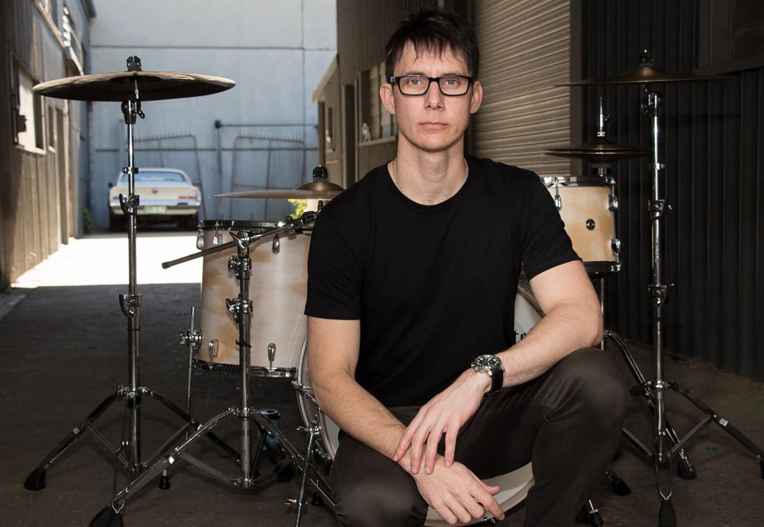 Steve Pope Melbourne Drum Lessons1